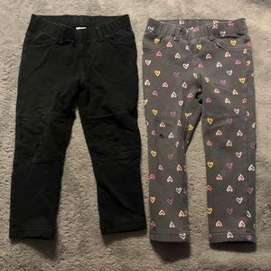 Girls Cat & Jack 2T Pants